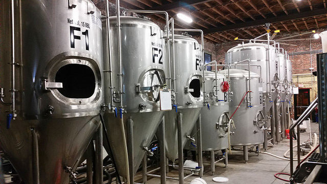 Aardwolf Brewing Company